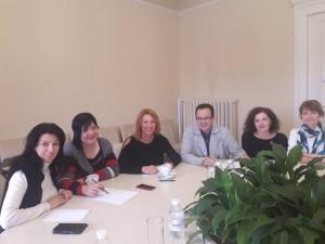 На часі… Проведено зустріч про реалізацію Програми забезпечення доступним житлом для учасників АТО.