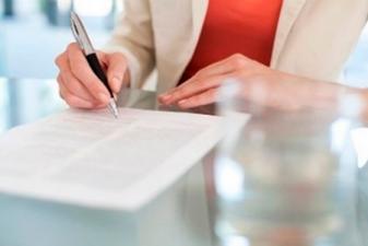 Будьте уважні при заповненні документів для реєстрації на програму Кредиту для ВПО/АТО (ООС)